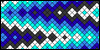 Normal pattern #24638 variation #25326