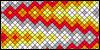 Normal pattern #24638 variation #25328
