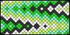 Normal pattern #24638 variation #25331
