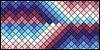 Normal pattern #33560 variation #25332