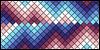 Normal pattern #33613 variation #25334