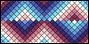 Normal pattern #33616 variation #25335