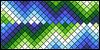 Normal pattern #33613 variation #25337