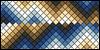 Normal pattern #33613 variation #25341