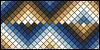 Normal pattern #33616 variation #25342