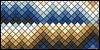 Normal pattern #33617 variation #25343