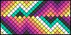 Normal pattern #33618 variation #25345