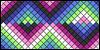 Normal pattern #33616 variation #25346