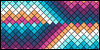 Normal pattern #33560 variation #25347
