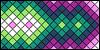 Normal pattern #26214 variation #25348