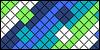 Normal pattern #30707 variation #25351