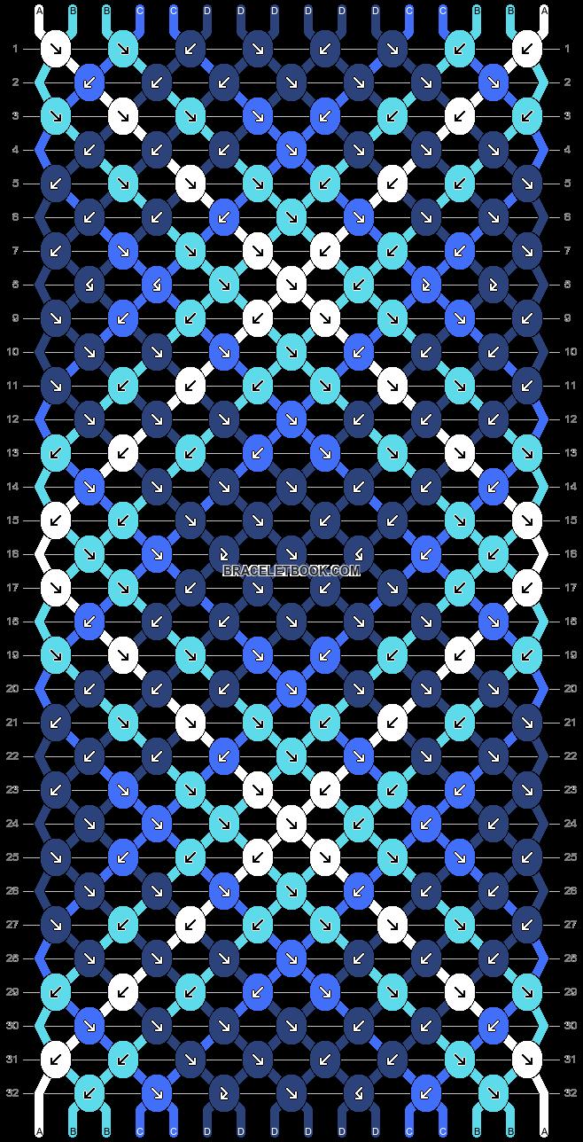 Normal pattern #22826 variation #25353 pattern