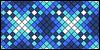 Normal pattern #22825 variation #25354