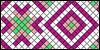 Normal pattern #32407 variation #25386