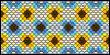 Normal pattern #17945 variation #25387