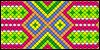 Normal pattern #32612 variation #25388