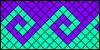 Normal pattern #5608 variation #25393