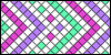 Normal pattern #33749 variation #25397