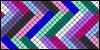 Normal pattern #31121 variation #25398