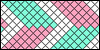 Normal pattern #26447 variation #25399