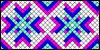 Normal pattern #32405 variation #25403