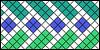 Normal pattern #8896 variation #25410