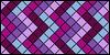 Normal pattern #2359 variation #25423