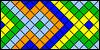 Normal pattern #2246 variation #25424