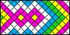 Normal pattern #12195 variation #25425