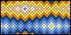 Normal pattern #24635 variation #25430