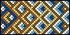 Normal pattern #24520 variation #25456