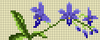 Alpha pattern #20722 variation #25460