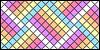 Normal pattern #10988 variation #25466