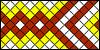 Normal pattern #7440 variation #25473