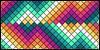 Normal pattern #33618 variation #25475