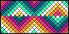 Normal pattern #33616 variation #25478