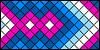 Normal pattern #12195 variation #25480