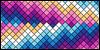 Normal pattern #30303 variation #25504