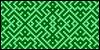 Normal pattern #28200 variation #25550