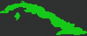 Alpha pattern #33778 variation #25554