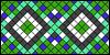 Normal pattern #33291 variation #25555