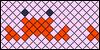 Normal pattern #25836 variation #25579