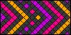 Normal pattern #33749 variation #25597