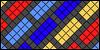 Normal pattern #10791 variation #25601