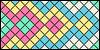 Normal pattern #6380 variation #25621