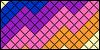 Normal pattern #25381 variation #25622