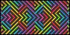 Normal pattern #30224 variation #25626