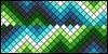 Normal pattern #33613 variation #25650