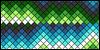 Normal pattern #33617 variation #25651