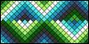 Normal pattern #33616 variation #25652
